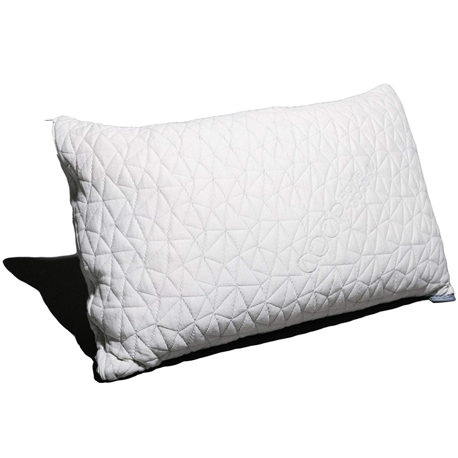 Shredded Memory Foam Pillow Coop Home Goods Review