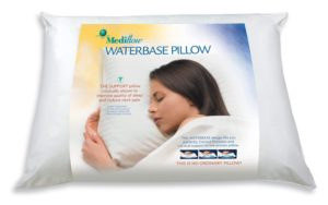 The Water Pillow by Mediflow Original Waterbase Pillow