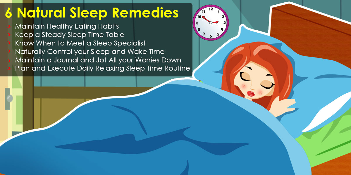 How to Have Better Sleep: Simple Step To Help you