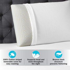 Beautyrest Latex Foam Pillow 2