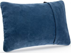 Compressible Camping Pillow