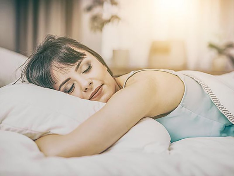 The Best Pillows for Stomach Sleepers