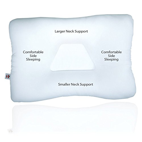 Tri-Core Pillow Full Size
