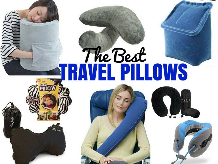 Best Travel Pillows