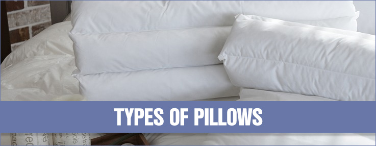 type pillow
