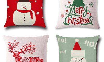 #5+ Best Christmas Pillows You'll Love