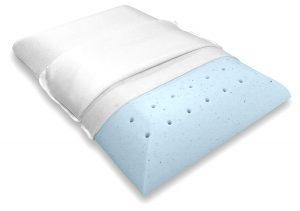 Bluewave Bedding pillow