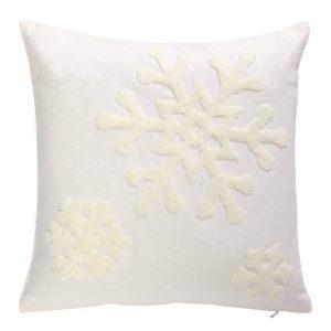 E.life Soft Square Christmas Throw Pillow
