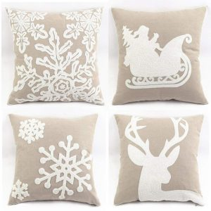WOMHOPE Pillow covers