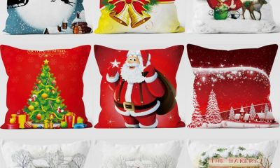 Best Christmas Pillows