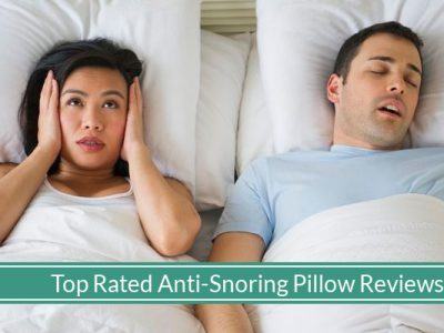 Best Pillow For Anti Snoring  Reviews 04/2021