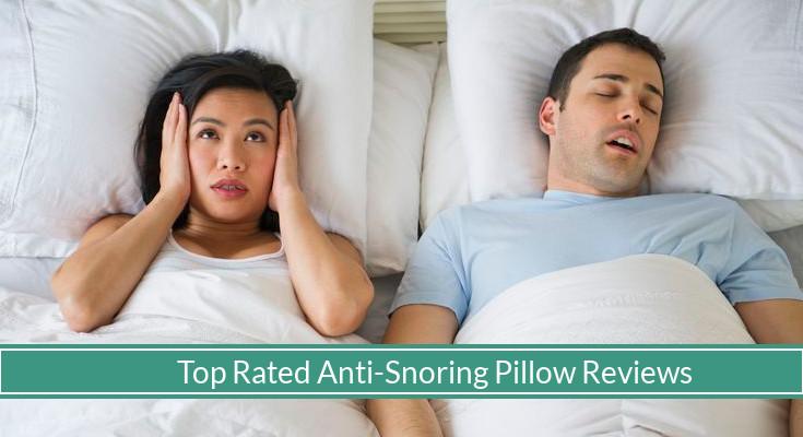 best-anti-snoring-pillow