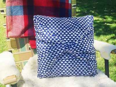 How to Sew a Pillow -Tips For Making Pillows