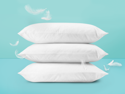 10 Best Down Pillow 05/2021 Updated