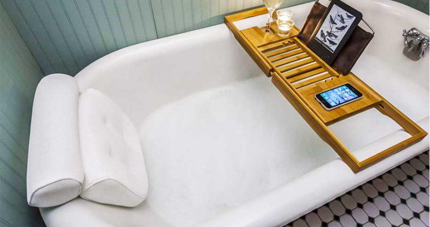 Best Bath PillowYou Can Buy
