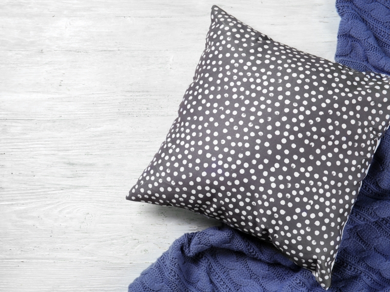 How to Make Throw Pillow Cases