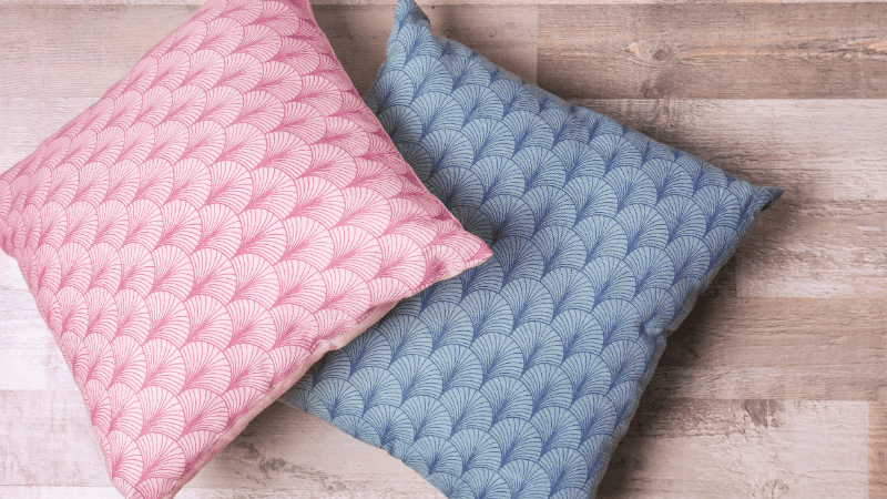 How to Wash Throw Pillows: 8 Tips that Work